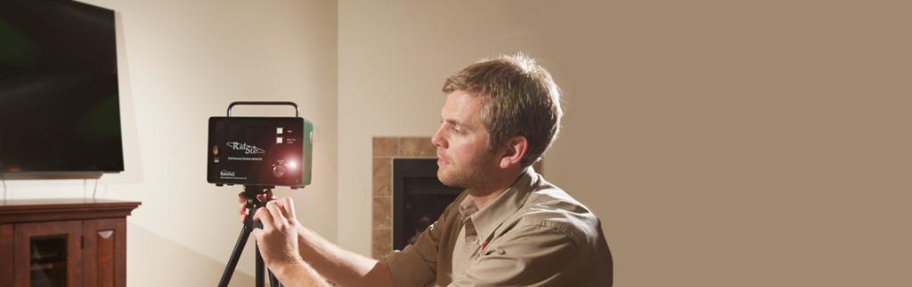 Radon Testing Nordic Home Inspection