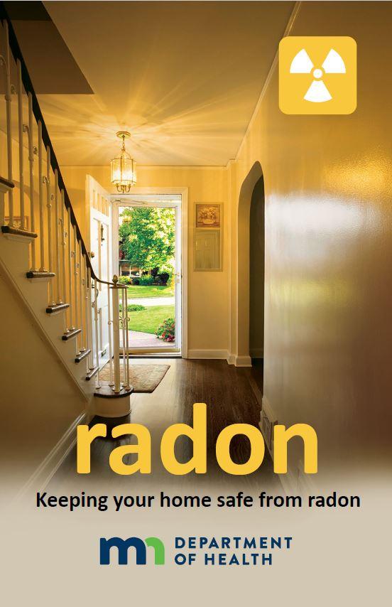 Radon Gas Testing Moorhead ND